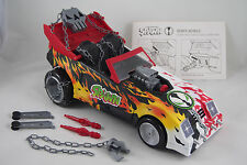 Spawn: SPAWN MOBILE Vehicle / Car, McFarlane Toys, 1994