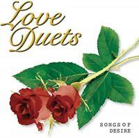 Love Duets BRAND NEW SEALED MUSIC ALBUM CD - AU STOCK