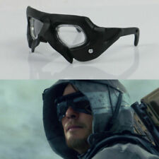Death Stranding Cosplay Sam Bridges Ludens Mask Sunglasses Halloween Props PVC