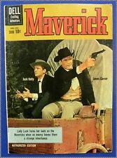 Maverick Western Comic #13 Nov - Dec 1953 James Garner
