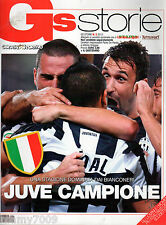 GUERIN SPORTIVO=GS STORIE=JUVE CAMPIONE 2012/13=