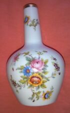 Vintage BUD VASE Marlow pattern by MINTON CHINA Made in England (Btwn1938-1958)