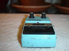 DOD FX60, Stereo Chorus, Vintage Guitar Pedal