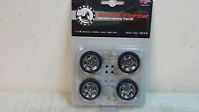 GMP 1:18  - STREET FIGHTER MAG WHEEL & TIRE PACK - 18828  - IN STOCK !!!