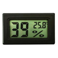 Thermometer Digital LCD -50°+70°C Temperatur Anzeige Messer Termometer Tool
