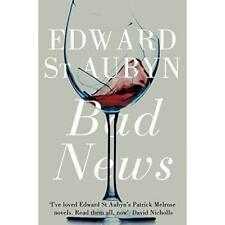 Bad News - Paperback NEW Edward St Aubyn