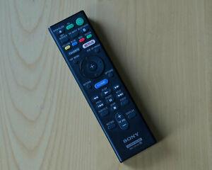 Genuine Sony RMT-VB310U Remote Control for Select Ultra HD Blu-Ray Players
