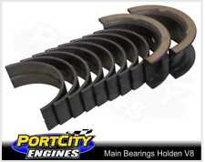 Main Bearing set for Holden V8 304 5.0L 355 EFI Engines Commodore 5M2357