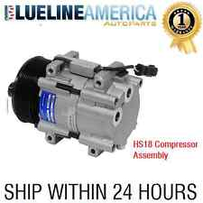 NEW HS18 AC COMPRESSOR CLUTCH 10902 FIT 06 07 08 Dodge Ram 2500 3500 5.9L DIESEL