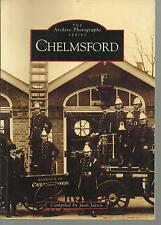 Chelmsford,  Local History - Nostalgia. Late 19th to Mid 20th Century. Essex.