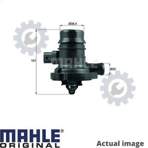 NEW ENGINE COOLANT THERMOSTAT FOR CHEVROLET OPEL VAUXHALL BUICK TRAX LUJ MAHLE
