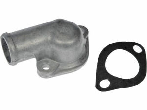 For 1960-1978 Plymouth Fury Thermostat Housing Dorman 19245GC 1961 1962 1963