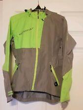 Motorfist Freeride Jacket, Green, Medium
