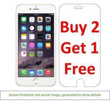 Buy 2 Get 1 Free iPhone 6 Plus Anti-Scratch Screen Protector w/ cloth