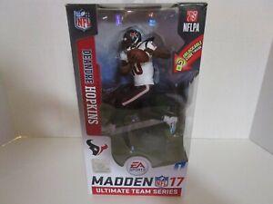 Madden 17 Ultimate Team Series 1 Deandre Hopkins (Houston Texans) Action Figure