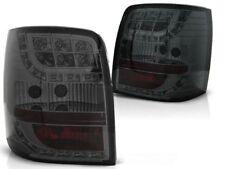 LED REAR TAIL LIGHTS LDVW77 VW PASSAT B5 ESTATE 1996 1997 1998 1999 2000 SMOKE
