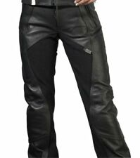 Pantalones para motoristas Mujer Talla 40