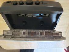 Sony Walkman Wm-Fx193 Stereo Cassette Player Fm/Am Radio