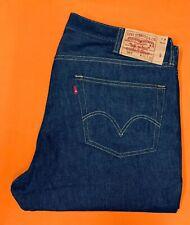Levi Strauss 501 Blue Vintage Jeans 40 x 30