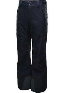 Mountain Hardwear Returnia Cargo Pant - Men's Black 2X-Large Regular