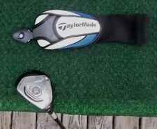Taylor Made Jet Speed 4 Hybrid 22* Graphite Regular Flex W/headcover Left Handed
