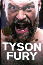 Behind the Mask My Autobiography - Winner of the 2020 Sports Bo... 9781529124866