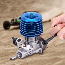 4.57CC 28-Stage 33000RPM RC Car Engine Nitro Fuel Power 1:8 Crawlers/Buggy Car