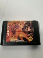 Lion King (Sega Genesis, 1994) Cartridge Only - Cleaned And Tested