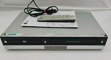 DVD Player,Video-Kassetten-Recorder LG V192H mit HDMI Fernbedienung technisch OK