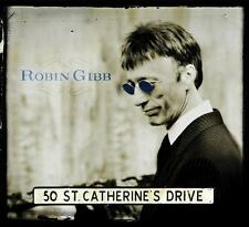 Gibb,Robin - 50 St.Catherine's Drive /0