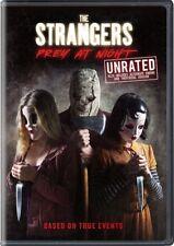 The Strangers: Prey At Night [New DVD]