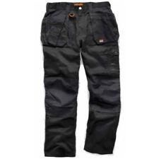 Pantaloni da uomo lunghi medi Taglia 34