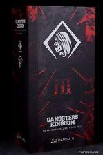 DAM TOYS 1/6 Gang's Kingdom Diamond 3 Butcher Knife GK006 Ver.NEW