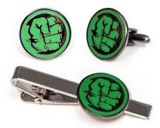 Dare Devil Tie Clip Tack SharedImagination Daredevil Cufflinks Superhero Wedding Cuff Links Avengers Jewelry Groomsmen Gift