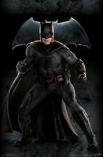 JUSTICE LEAGUE MOVIE - BATMAN POSTER - 22x34 - DC COMICS 15191