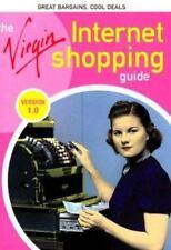 The Virgin Internet Shopping Guide by Simon Collin (2000