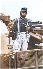 Hornet & Wolf 1/35 German Tankman in Winter Clothing WW2 WAW14*