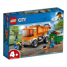 LEGO City Garbage Truck set 60220 - 90 Pcs