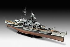 Revell 05160 TIRPITZ Schlachtschiff 1:350 Platinum Limited Edition