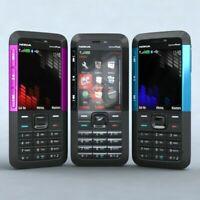 Nokia Xpress Music 5130 Unlocked Gsm Fm Mobile Phone phone or FULL SET