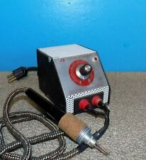 American Beauty 105-A3 Power Unit & Electrodes Free Shipping