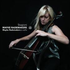 Mayke Rademakers : Mayke Rademakers: Stagioni CD (2018) ***NEW***