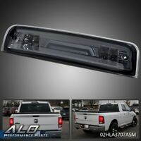 Smoke 3d LED Bar 3rd Tail Third Brake Light Cargo Lamp For 2009-2017 Dodge Ram