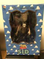 Toy Story Sid Disney Figure Medicom Toy Vinyl Collection Doll Sofubi Pixar Rare