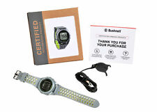 Bushnell ION2 GPS Watch.  Silver.  Preloaded 36,000 courses. Refurbished. 368851
