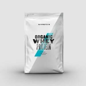 Organic Whey Protein, Organic Protein Powder, My Protein