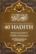 Explanation of Imam An-Nawawi's 40 Hadith-Sh. Saalih-al Fawzaan-HB (DM)