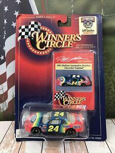 Car 1:64 Diecast NASCAR 1998 Jeff Gordon Lifetime 1994 Chevy Lumina Hendrick
