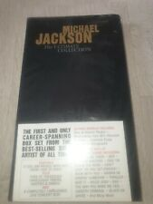 The Ultimate Collection - Box 5 CD - Michael Jackson Epic