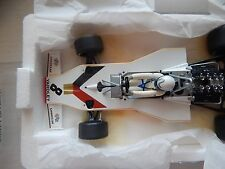 1:18 Scale Mclaren Ford M23 # 8 by Minichamps